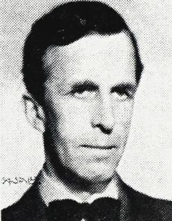Fredrik Lange-Nielsen Norwegian mathematician