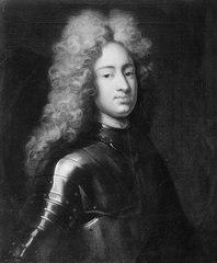 Fredrik I 1676-1751, kung av Sverige, lantgreve av Hessen-Kassel