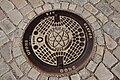 Fredrikstad manhole - panoramio.jpg