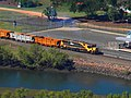 Freight Train Northbound through Townsville - panoramio (3).jpg
