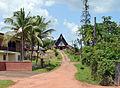 French Guiana Cacao street towards church.jpeg