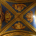 Frescoes of the roof of the church of Santa Maria sopra Minerva.jpg