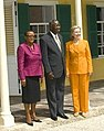 Freundel Stuart and clinton.jpg