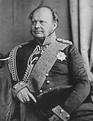 Frederick William IV of Prussia - Friedrich Wilhelm IV in 1847