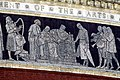 Frieze on the Royal Albert Hall in London, spring 2013 (4).JPG
