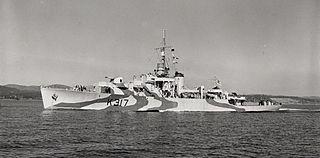HMCS <i>Chebogue</i> (K317)