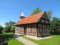 Fuhlenhagen Fachwerkkapelle St. Georg.JPG