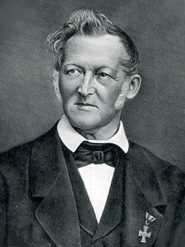 Carl Fuhlrott