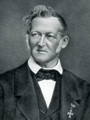 Johann Carl Fuhlrott - Fuhlrott
