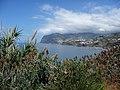 Funchal – Blick nach Camara de Lobos 5-09 - panoramio.jpg
