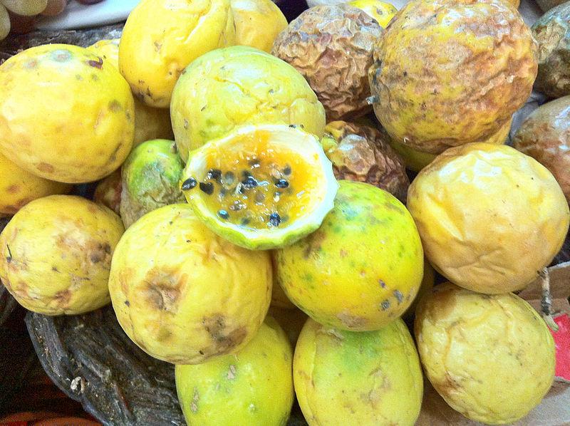Marakuja / Passion Fruit