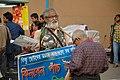 Funny Storybook Vendor - 40th International Kolkata Book Fair - Milan Mela Complex - Kolkata 2016-02-02 0478.JPG