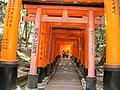 Fushimi Inari Shrine Kyoto - panoramio.jpg