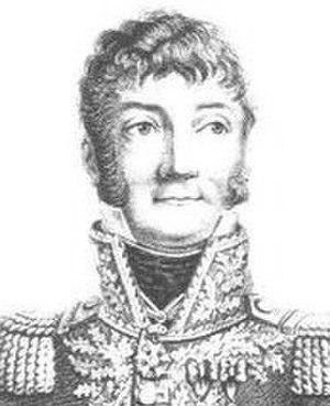 Joseph Barbanègre - Joseph Barbanègre