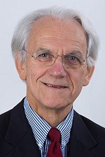 Gérard Mourou French physicist