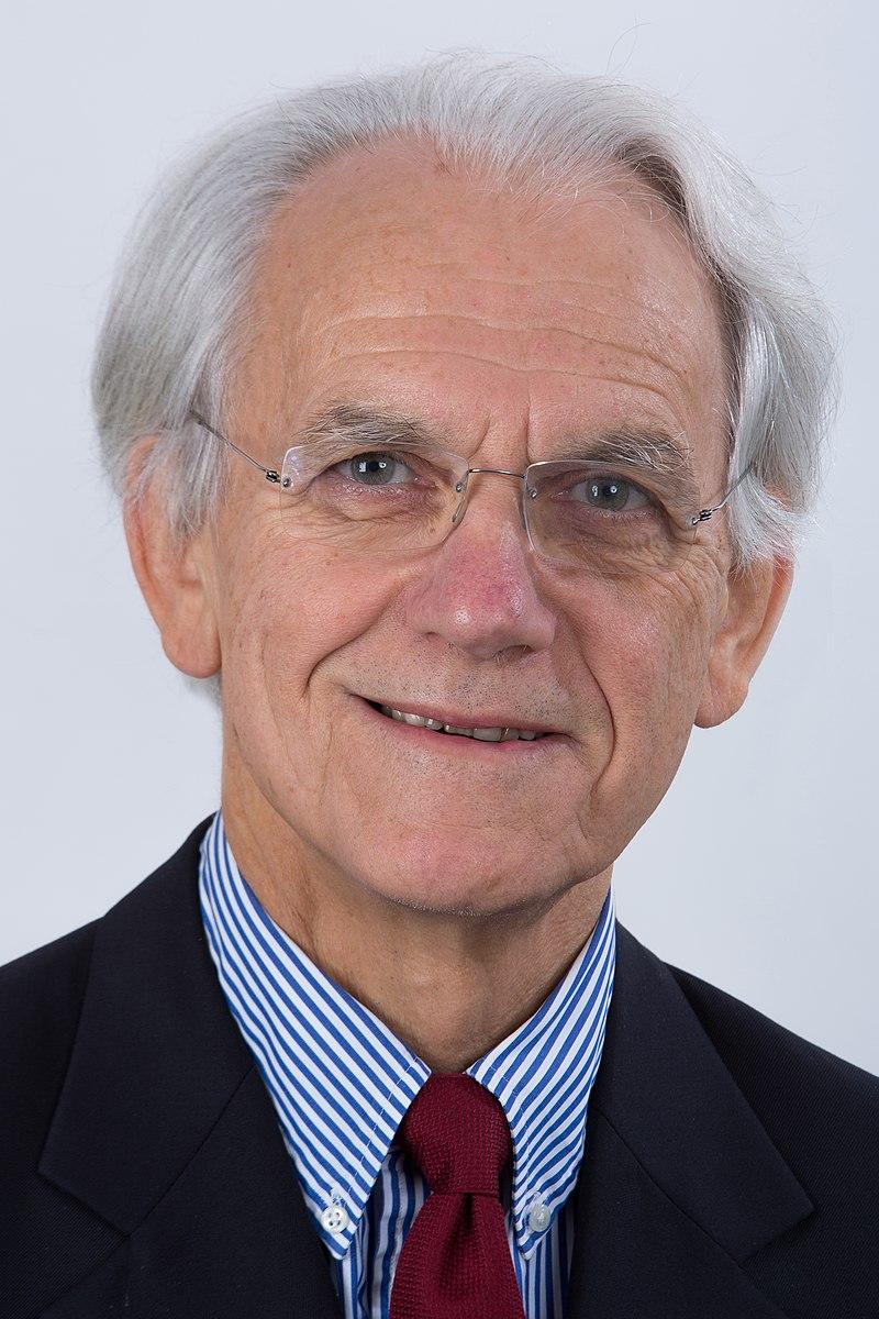 Gérard Mourou, 2014.jpg