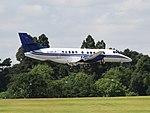 G-MAJK Eastern Airways British Aerospace Jetstream 4100 (28303206392).jpg
