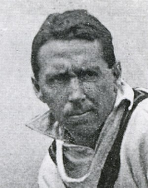 Gordon White (cricketer) - Image: GC White