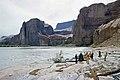 GRCA 33720 1958 Hidden Passage Canyon in Glen Canyon Mile 76.jpg