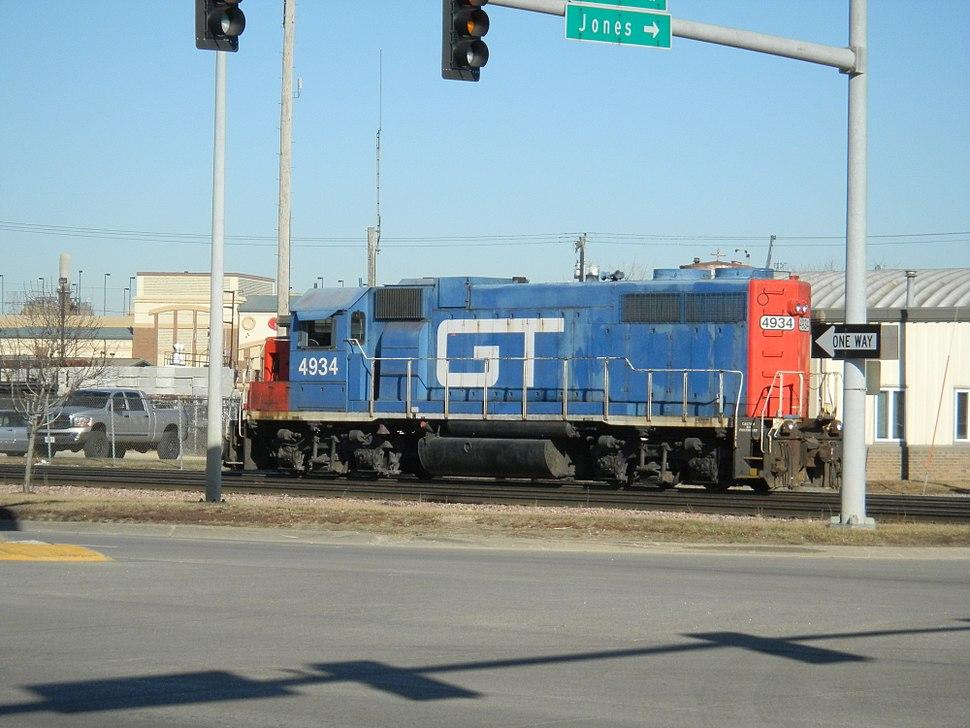 GT 4934