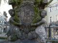 Gabelmann, Schönborn-Wappen.JPG