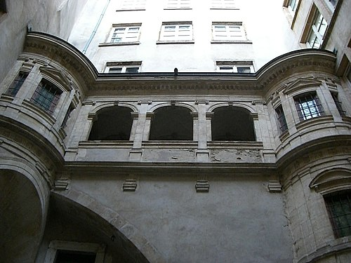 Thumbnail from Hôtel Bullioud