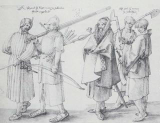 Gaelic warfare