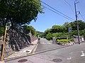 Gamagori City Miya Junior High School (2018-05-19) 03.jpg