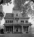 Gambrill House, Urbana Park, Frederick vicinity (Frederick County, Maryland).jpg