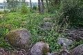 Gammalt gravfält, Ristimäki.jpg