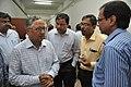 Ganga Singh Rautela Meets With His Workmates - NCSM - Kolkata 2016-02-29 1784.JPG