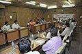 Ganga Singh Rautela Speaks - Inaugural Session - National Workshop On Tabletop Science Exhibits And Demonstrations - NCSM - Kolkata 2011-02-07 0583.JPG