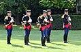 Garde Républicaine en concert dans les jardins de l'Hotel du Minsitre des Affaires Etrangères (Quai d'Orsay) (4).jpg