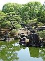 Garden of Ninomaru-goten Palace - Kyoto - Japan (47929389207).jpg
