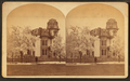 Gardo House - residence of John Taylor, Salt Lake City, Utah, by Fox & Symons.png