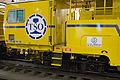 Gare-du-Nord - Exposition d'un train de travaux - 31-08-2012 - bourreuse - xIMG 6512.jpg