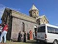 Gargar Saint Hovhannes church 48.jpg