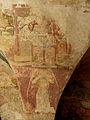 Gargilesse-Dampierre (36) Église Saint-Laurent et Notre-Dame Crypte Fresques 40.JPG