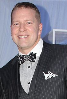Gary Owen (comedian) American actor and stand-up comedian