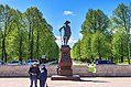 Gatchina PavelMonument 1592.jpg