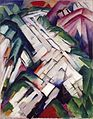 Gebirge (Mountains) 1911-1912 Franz Marc.jpg