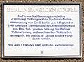 Gedenktafel Parochialstr 1-3 (Mitt) Neues Stadthaus.jpg