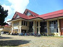 Universitas Kutai Kartanegara