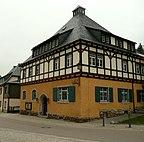 Altenberg - Kurort Bärenfels - Niemcy