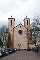 Gelnhausen, Obermarkt, Katholische Pfarrkirche, 001.jpg