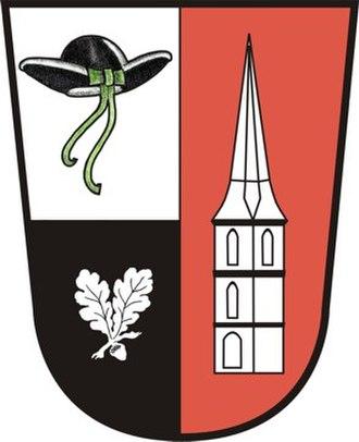 Gesees - Image: Gemeindewappen Gesees