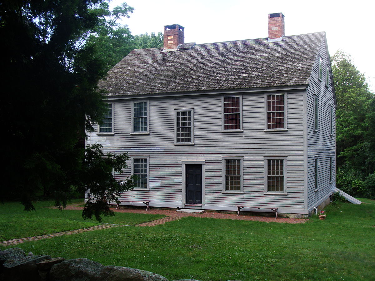 general nathanael greene homestead wikipedia