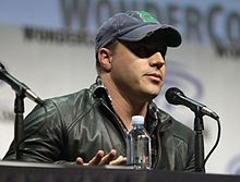 geoff johns comics