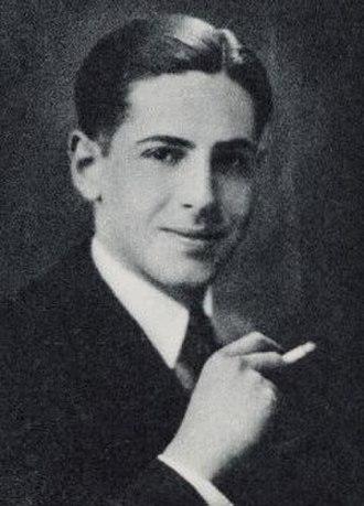 Madurodam - George Maduro (1916–45) namesake of Madurodam
