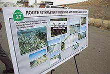 California State Route 37 - Wikipedia